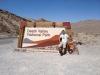 Willkommen im Death Valley