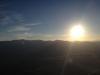 Sonnenuntergang auf Dante's View