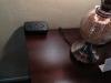 USB-Stecker im Schlafzimmer Sedona