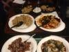 Essen im Chinatown Restaurant